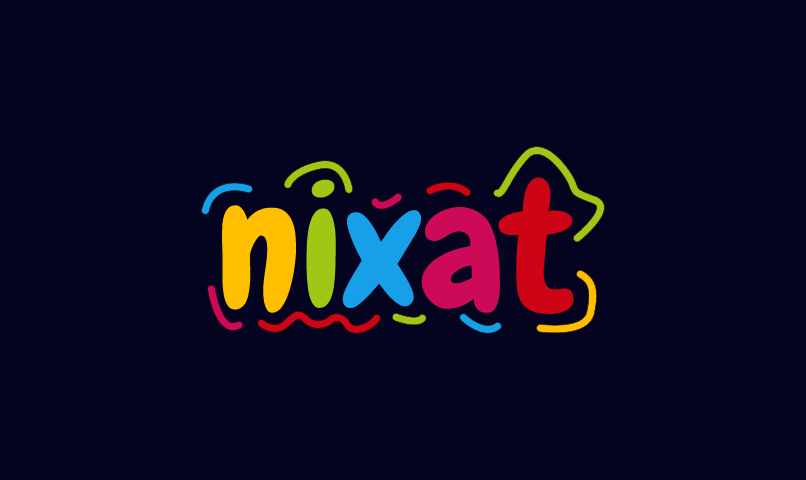 Nixat - Business startup name for sale