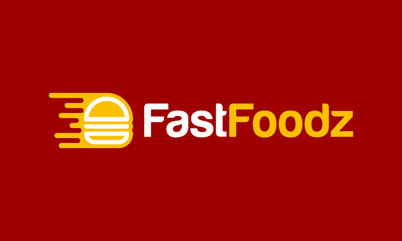 Fastfoodz - Dining product name for sale