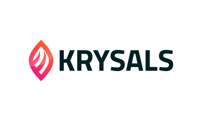 Krysals - Business brand name for sale