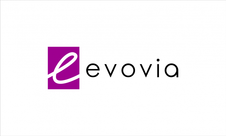 Evovia - Abstract business name