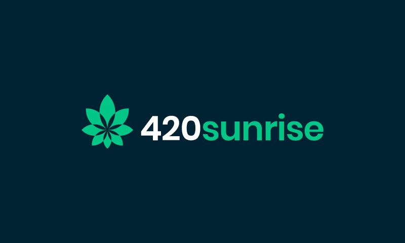 420sunrise