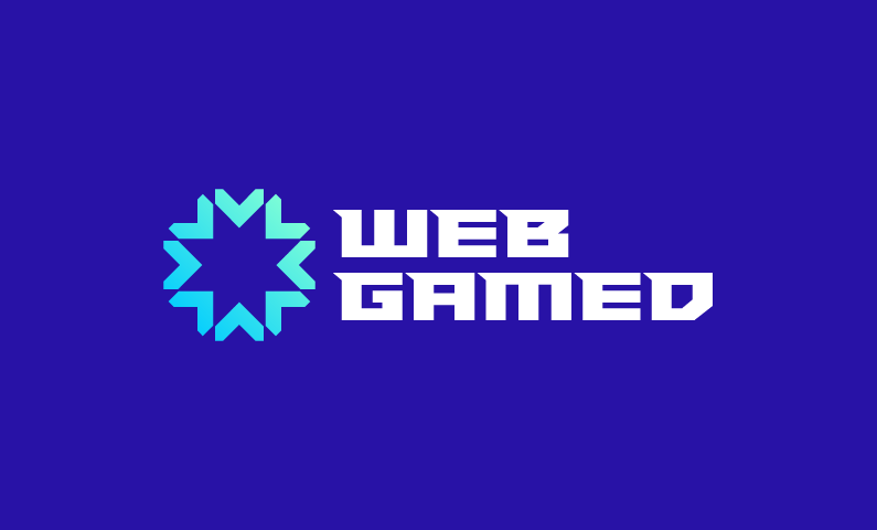 Webgamed - Sports domain name for sale
