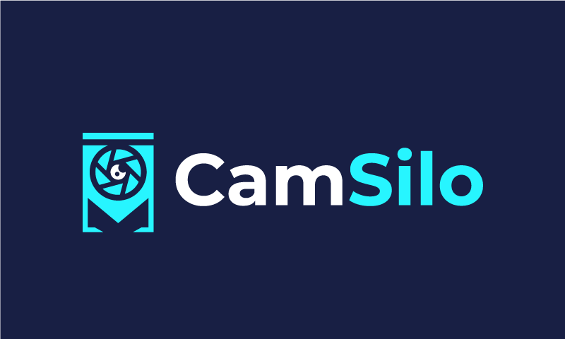 Camsilo - Photography domain name for sale