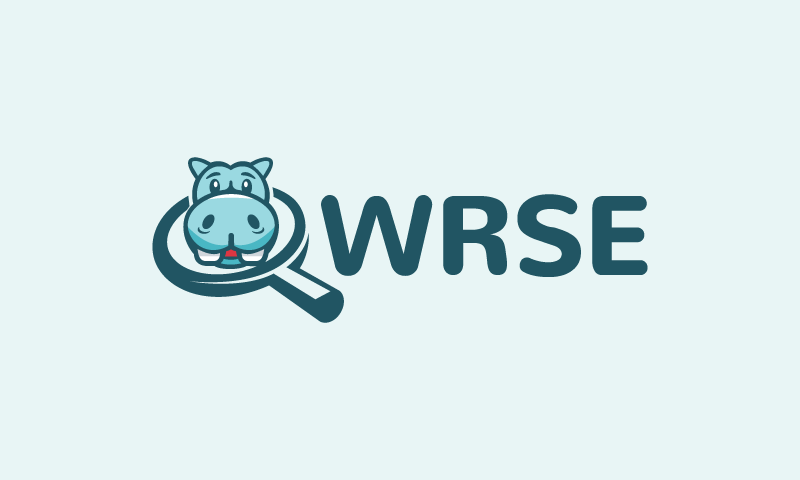 Wrse - E-commerce product name for sale