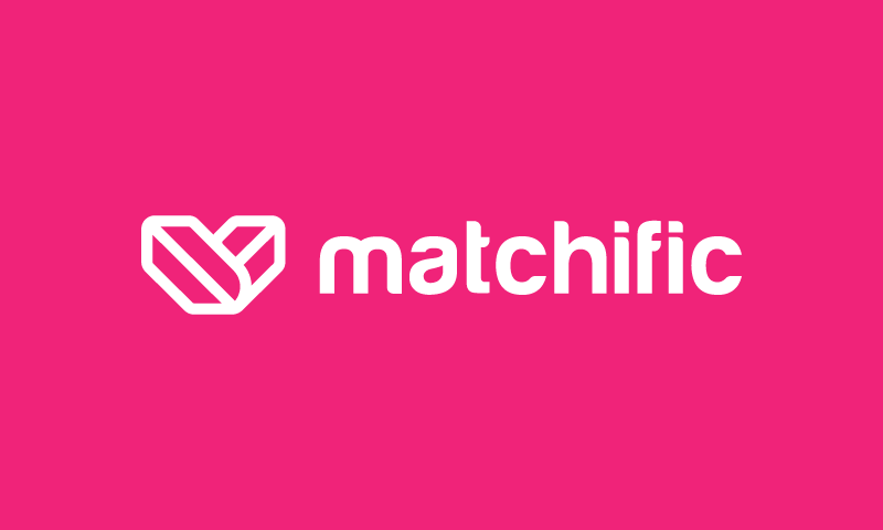 Matchific - Dating business name for sale