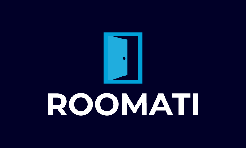 Roomati - Real estate business name for sale