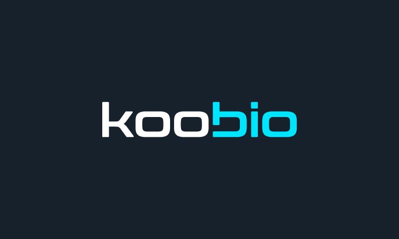 Koobio