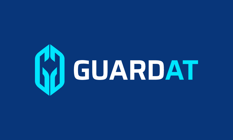 GuardAt logo