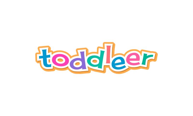 Toddleer logo