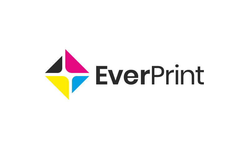 EverPrint logo