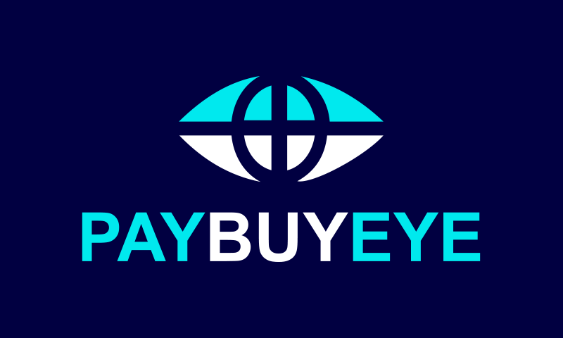 Paybuyeye - Payment business name for sale