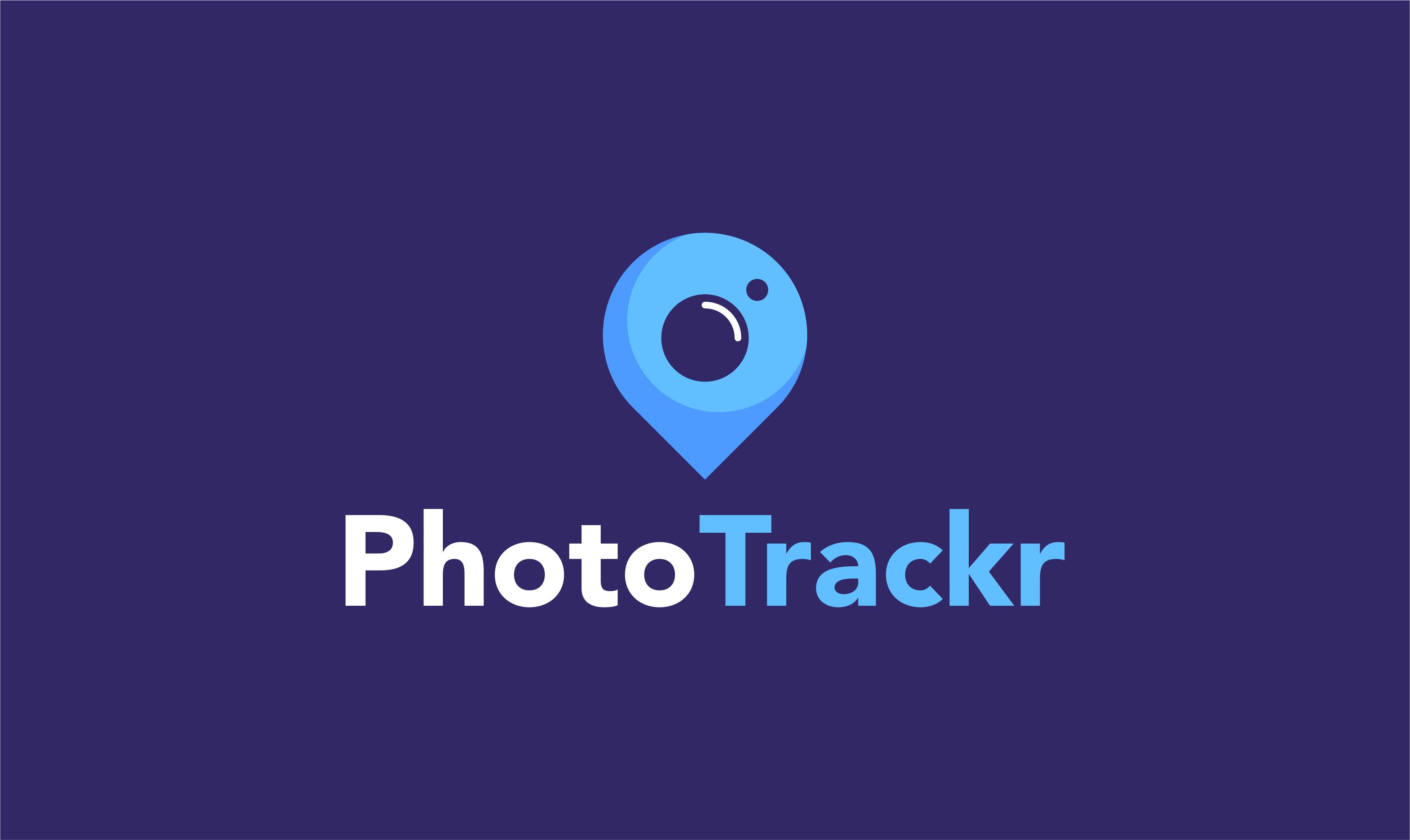 PhotoTrackr.com - E-commerce brand name for sale