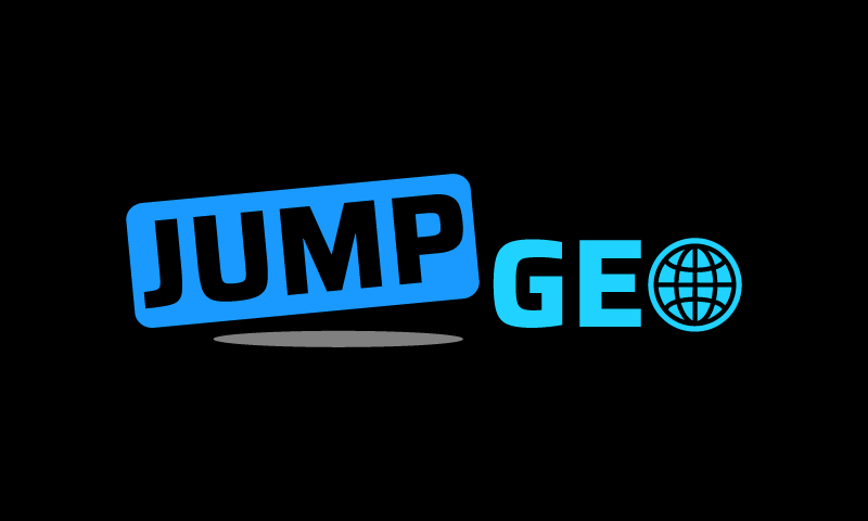Jumpgeo - Business domain name for sale