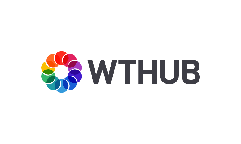 Wthub - Technology company name for sale
