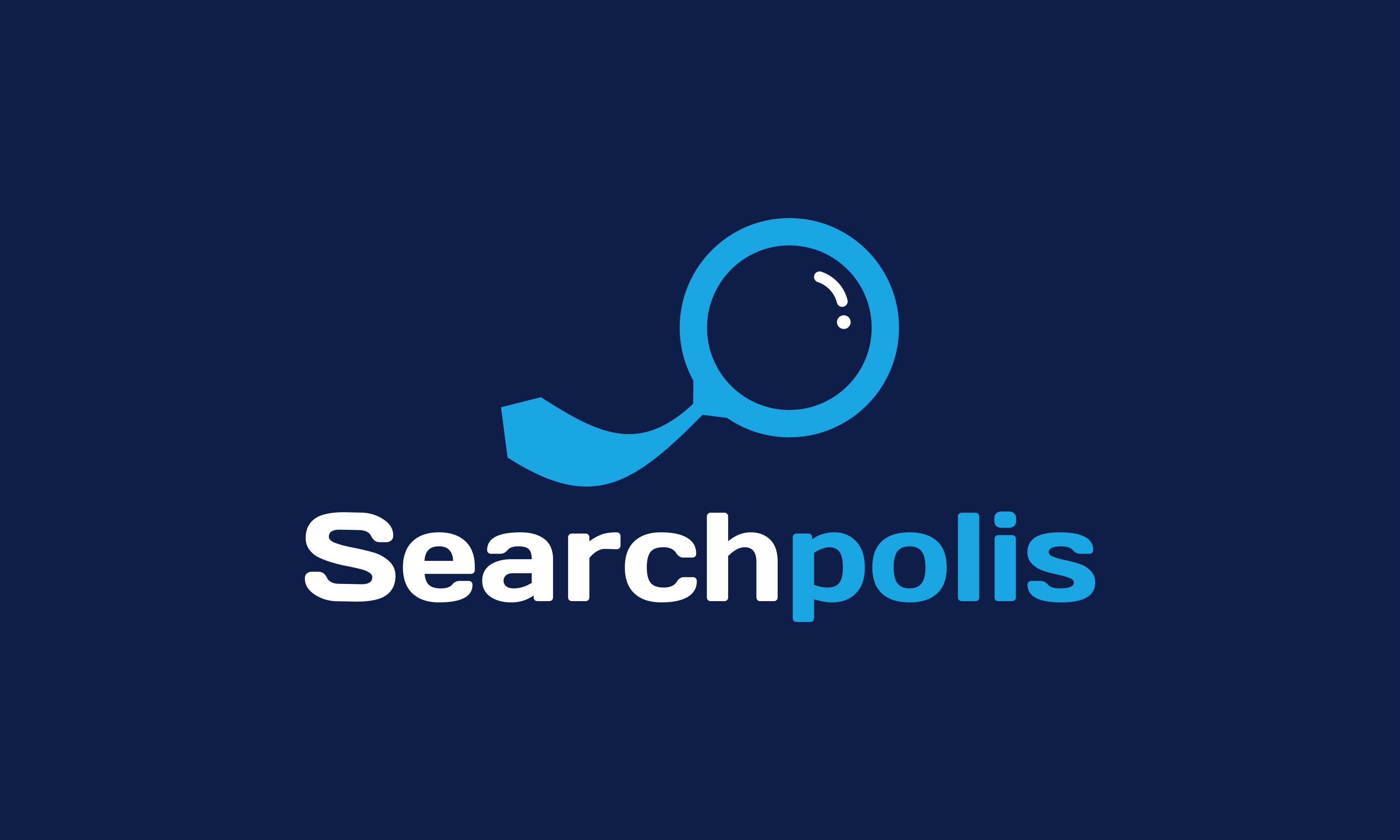 Searchpolis