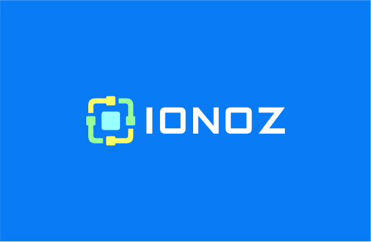 Ionoz - Biotechnology domain name for sale