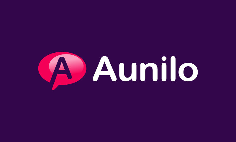 Aunilo - Social product name for sale