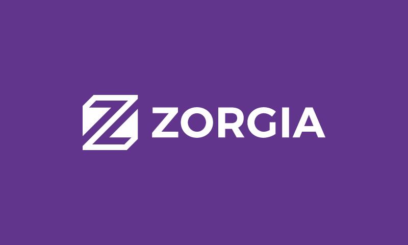Zorgia