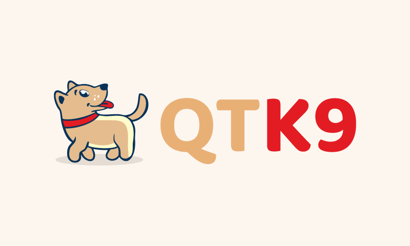 Qtk9 - E-commerce brand name for sale