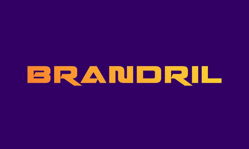 brandril logo