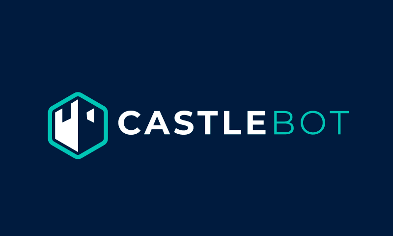 Castlebot - Smart home product name for sale