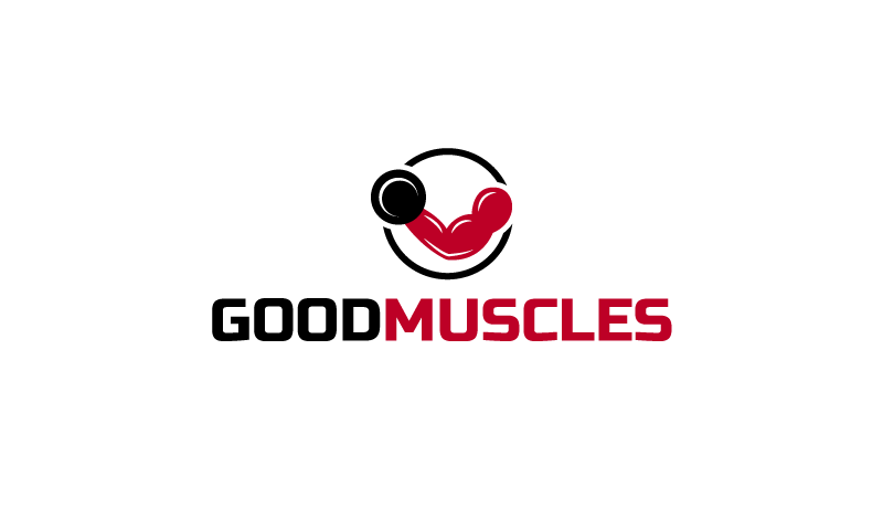 goodmuscles logo
