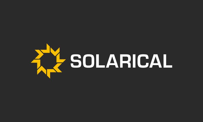 Solarical