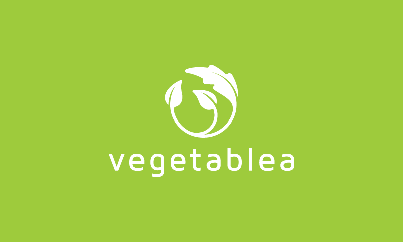 vegetablea logo