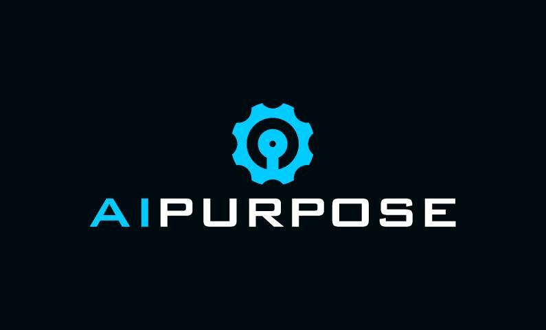 AIpurpose logo
