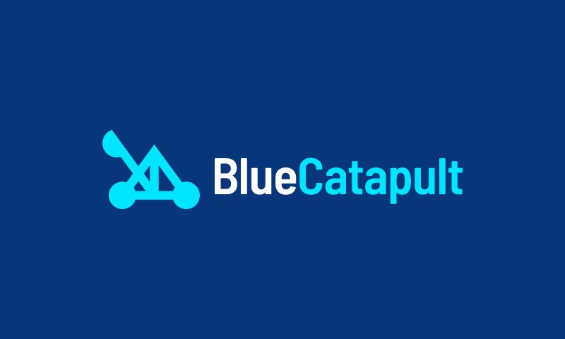 Bluecatapult