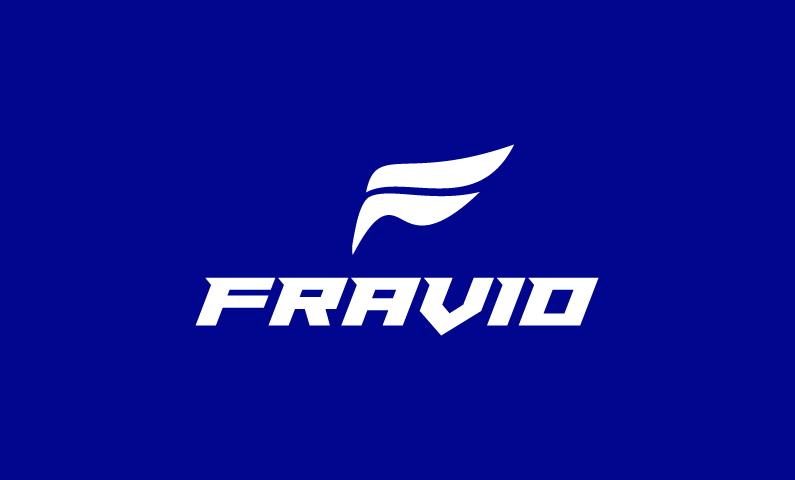 Fravio - Media company name for sale