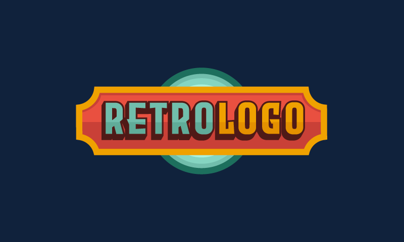 RetroLogo logo