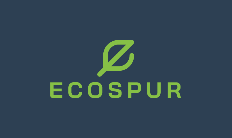 Ecospur - Invented product name for sale
