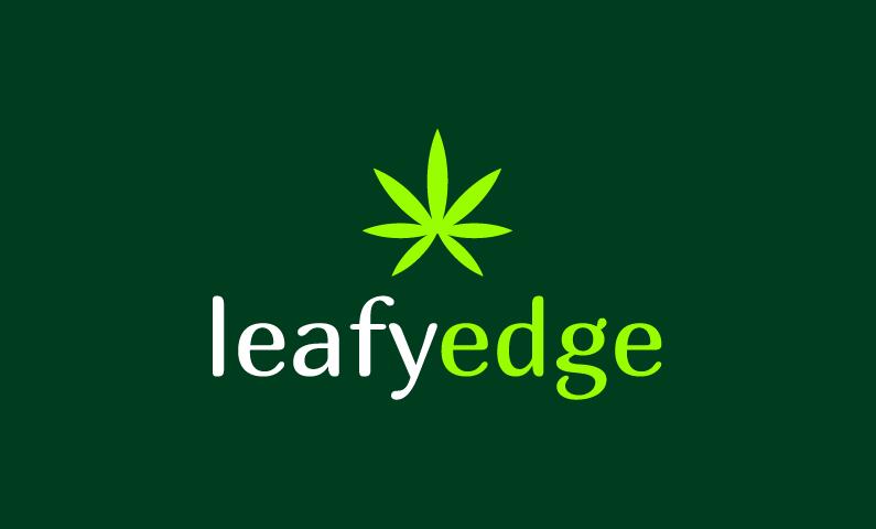 Leafyedge