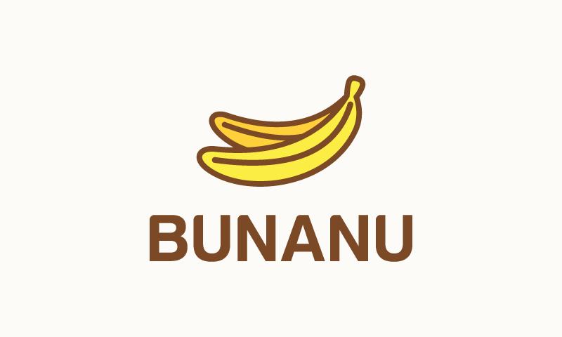 Bunanu - Food and drink brand name for sale