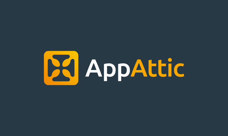 Appattic - Software business name for sale