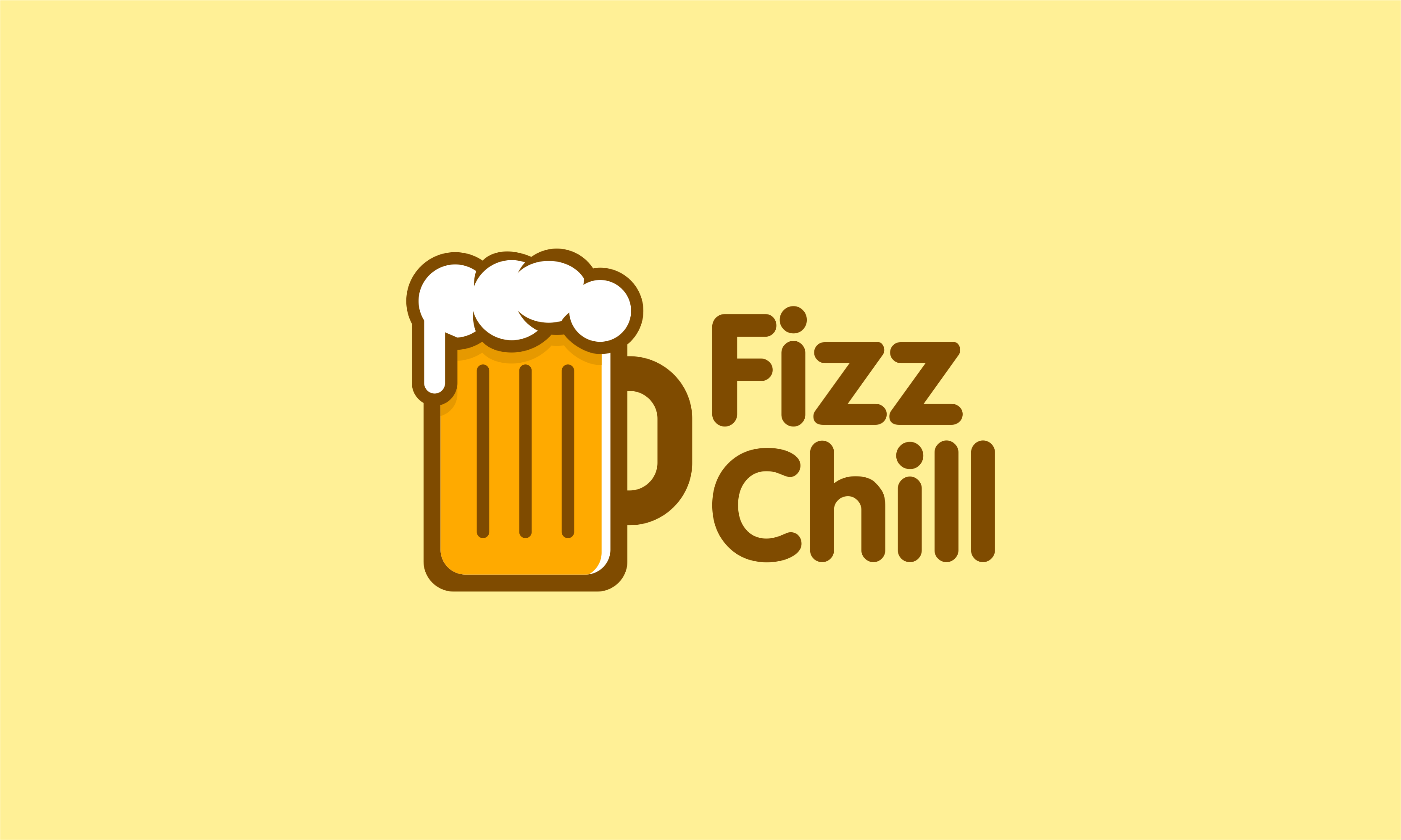 Fizzchill - Dining company name for sale