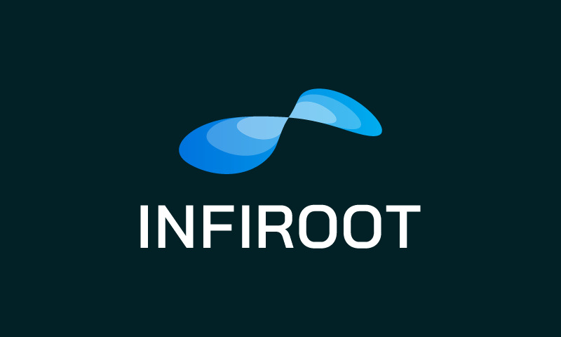 Infiroot - E-commerce brand name for sale