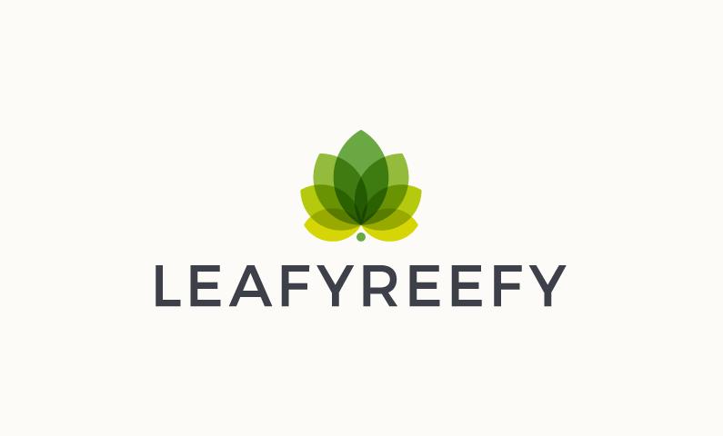 Leafyreefy