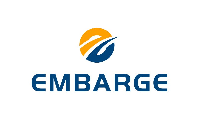 Embarge - Business product name for sale