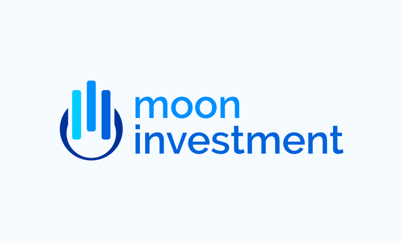 Mooninvestment - Technology startup name for sale