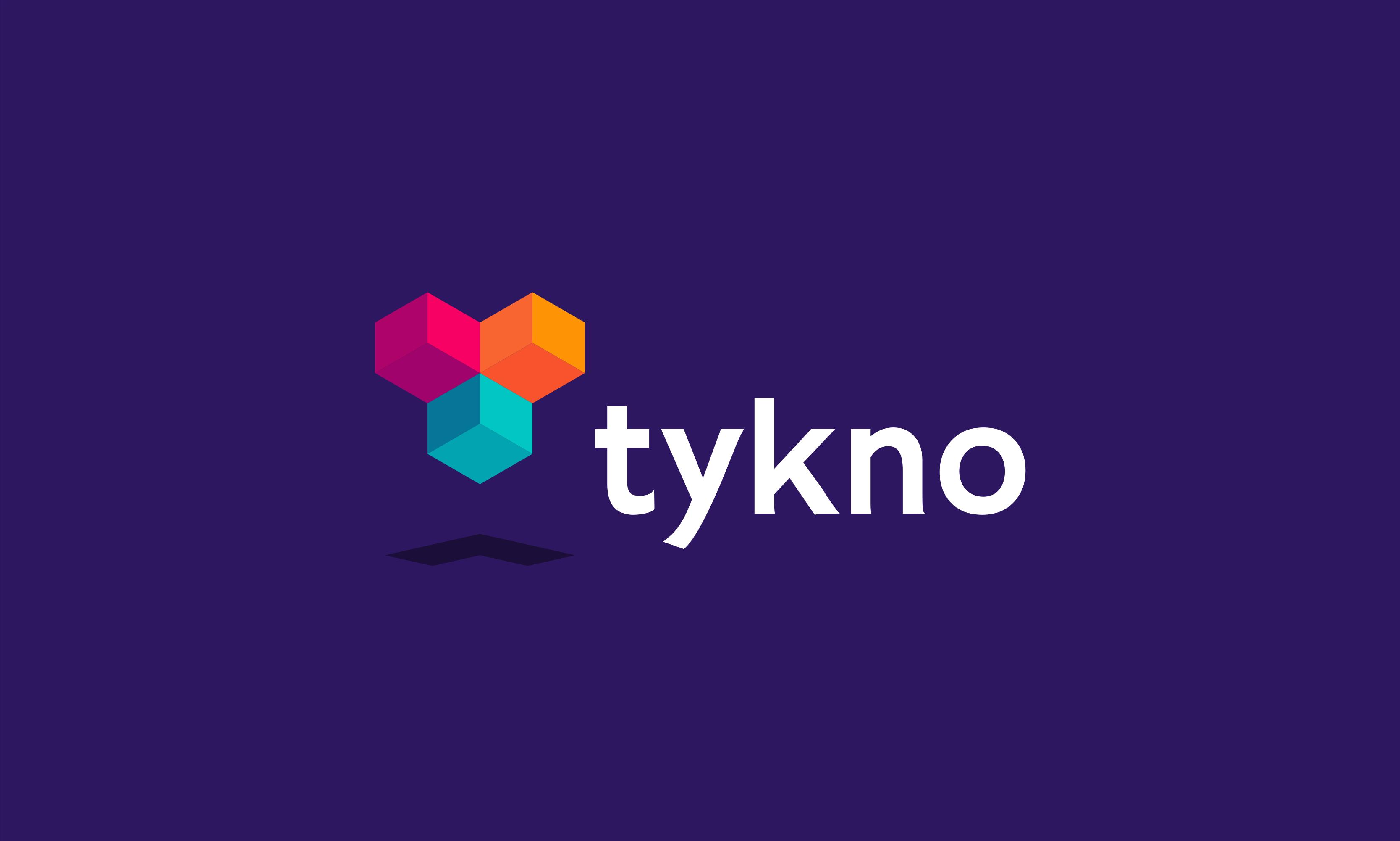 tykno logo