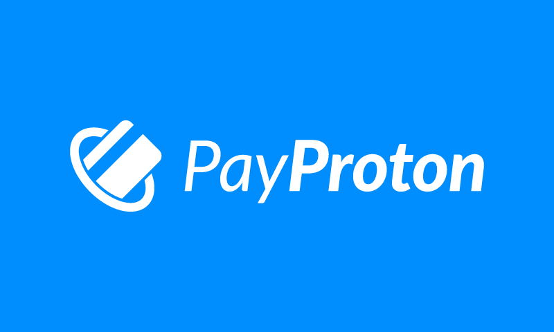 Payproton - Banking startup name for sale