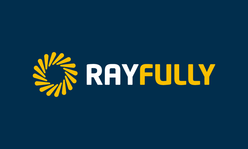 Rayfully - Technology company name for sale