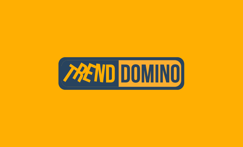 Trenddomino - Childcare company name for sale