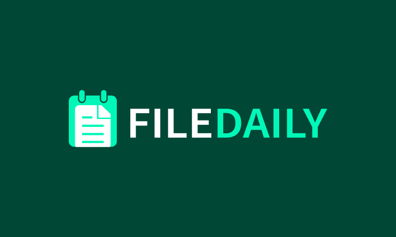 Filedaily - Business product name for sale