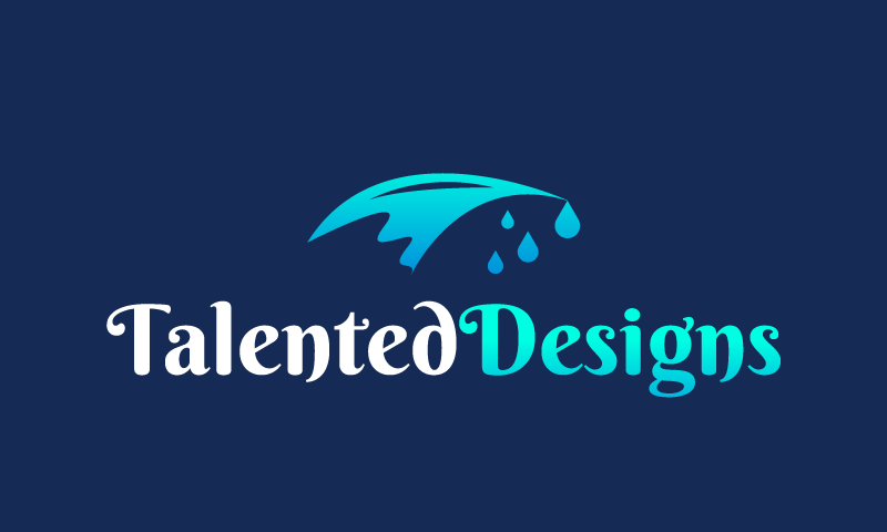 Talenteddesigns - Marketing domain name for sale