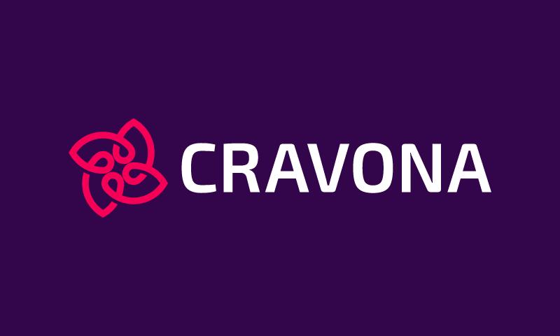 Cravona logo