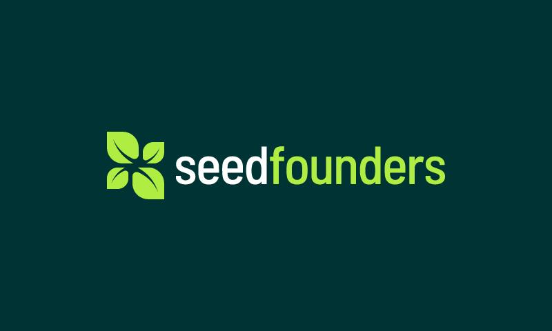 Seedfounders