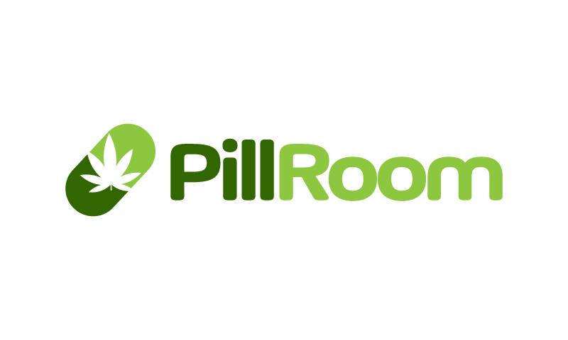Pillroom - Healthcare business name for sale